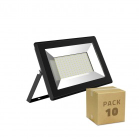 Pack 10 unidades Foco Proyector LED Solid 30W