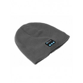 GORRO CON AURICULARES BLUETOOTH/WIRELESS STEREO HAT MUSIC