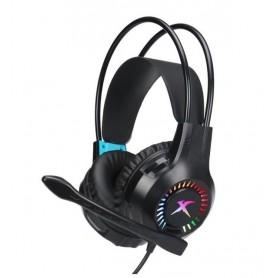 XTRIKE ME GH-709 Auriculares Gaming con Micrófono para PC, PS4, XBOX y NINTENDO