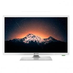 Grunkel - LED-240 HB - Televisor LED Full HD Alta definición - 24 pulgadas - Blanco