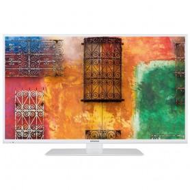 "TV LED 43"" INFINITON INTV-43LS620 Blanco, SmartTV, Full HD, Wifi"
