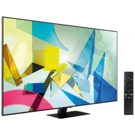 SAMSUNG TELEVISOR 50QE50Q80TATXXC QLED 4K WIFI NEW