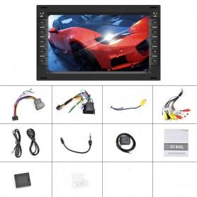 Radio multimedia para VW Golf IV con navegación GPS, wifi, FM, DAB, con sistema operativo Android 8,1
