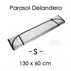 Parasol Coche Parabrisas Delantero Parasol Parabrisas Coche de Aluminio para Sol Coche Parasol Coche Delantero