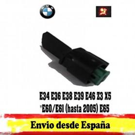 Sensor emulador solución fallo luz roja Airbag E36 E46 E39 E38 E53 E36 Z4 E60 E65 E61