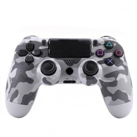 Mando inalámbrico para PS4 Pro, Slim, PC, Android, IOS, Steam, DualShock 4