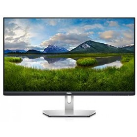 "Dell S Series S2721H LED Display 68,6 cm (27"") 1920 x 1080 Pixeles Full HD LCD Gris S Series S2721H, 68,6 cm (27""), 1920"