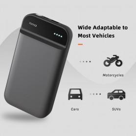 70mai-arrancador de batería para coche, arrancador de batería, 11000mah, 70 Mai, arrancador de emergencia para coche