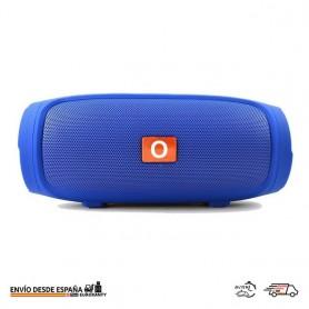 Waterproof speaker | Altavoz resistente al agua
