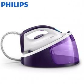 Philips FastCare Compact GC6730/30 estación plancha al vapor 2400 W 1,3 L Suela de cerámica