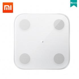 Xiaomi - Báscula inteligente original Xiaomi Mi