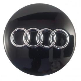 Logo Audi Compatible Emblema Insignia Rueda Coche