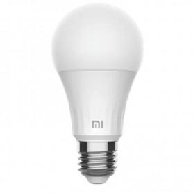 Bombilla inteligente Mi LED Smart Bulb Warm de Xiaomi, 8W, wi-fi, temperatura de color 2700K vida útil de hasta 25,000 horas