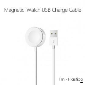Cargador Inalambrico Apple Watch 5 6
