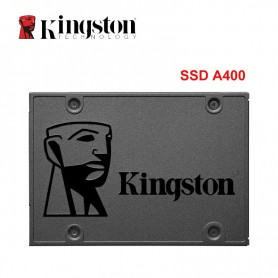 Kingston A400 disco duro SSD
