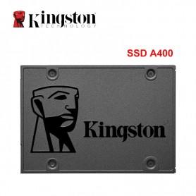 Kingston A400 disco duro SSD