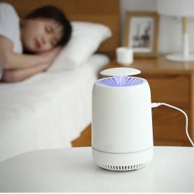 Lámpara Mata Mosquito Eléctrico Antimosquitos USB