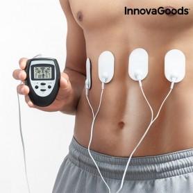 Electroestimulador Muscular Pulse Estimulador
