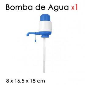 Dispensador de Agua Grifo Botella de Agua [2 Pack Ahorro]