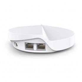Pack de 2 puntos de acceso WiFi TP-LINK con control por voz, hasta 200m2, doble banda AC 1300Mbps
