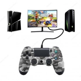 Mando inalámbrico para PS4 PC Android IOS