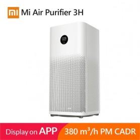 Xiaomi - Purificador de aire para el hogar, con formaldehído, filtro Hepa, WIFI inteligente