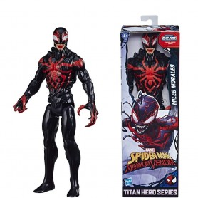 Venom, original, Spiderman figure