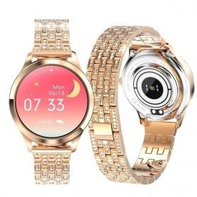 Reloj inteligente de lujo