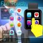 Reloj inteligente cuadrado con Bluetooth y Pulsómetro