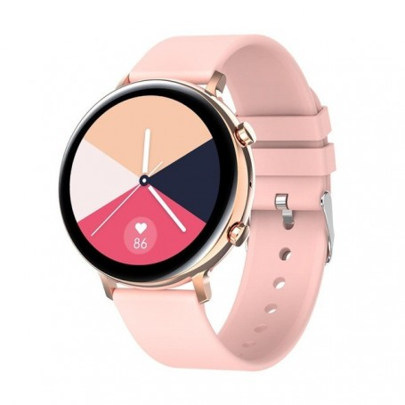Reloj inteligente para Android e IOS resistente al agua