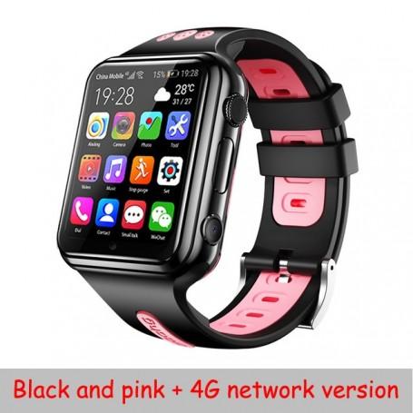 Reloj inteligente para niños con GPS, Wifi, cámara, 2G/4G