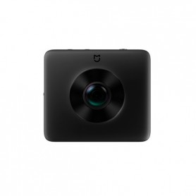 CAMARA SEGURIDAD MI SPHERE CAMERA KIT BLACK