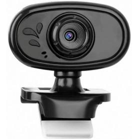 XTRIKE ME Webcam Camara Web con Micrófono formato Pinza