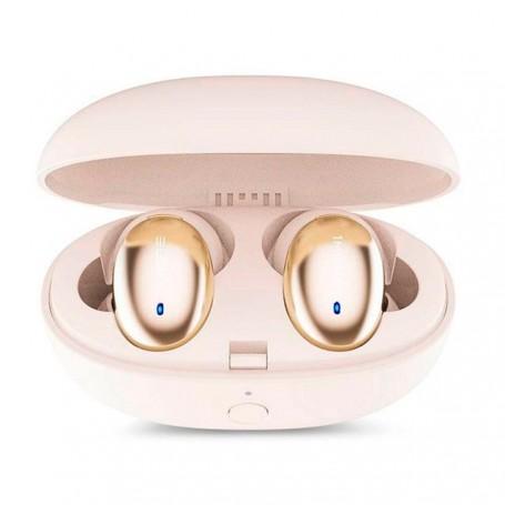 Auriculares Stylish True Wireless, Auriculares inalámbricos  in-ear, Cancelación de ruido, Bluetooth 5.0, carga rápida