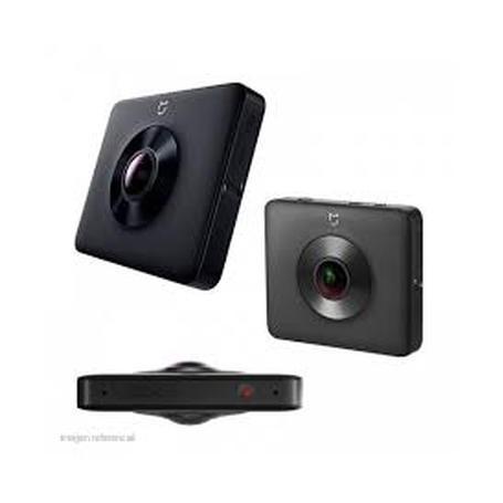 Mi Sphere Camera Kit, cámara deportiva 360, panorámica, 23.88MP, Cámara 3,5 K grabación WiFi Bluetooth