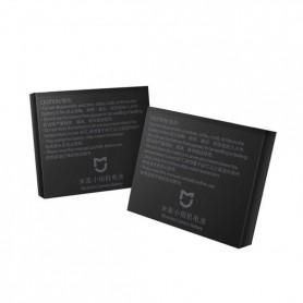 Xiami Batería Action Camera 4k, batería de repuesto