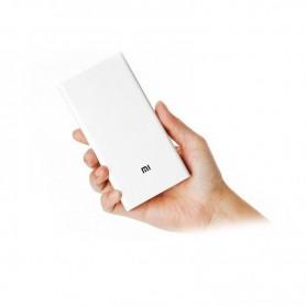 Xiaomi Mi Power Bank 2C, Batería externa 20000mAh, cargador portátil, micro USB, USB x2, carga rápida bidireccional, QC3.0