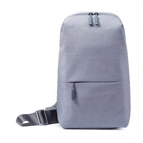 Mochila Xiaomi Mi City Sling Bag, bandolera, mochila pequeña, original, unisex
