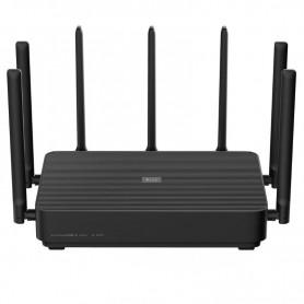 Router Xioami Mi Aiot Router AC2350, 2200 Mbps, Qualcomm CPU, 7 antenas.