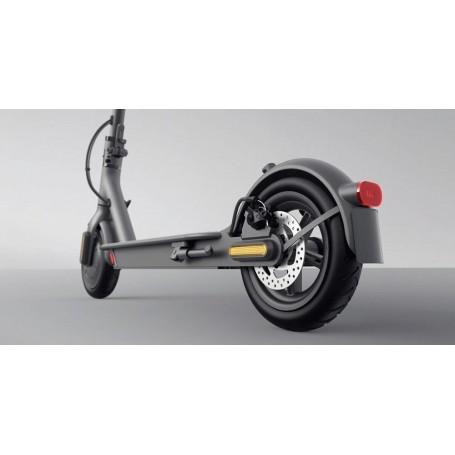 Xiaomi Mi Electric Scooter Essential, patinete eléctrico, velocidad 20km, potencia 250W, plegado rápido, panel multifunción
