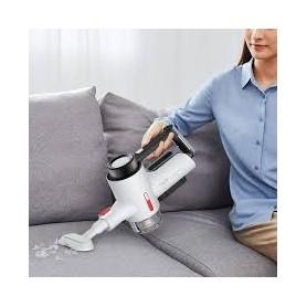 Deerma VC40, Aspirador inalámbrico de mano, Aspirador de succión fuerte de 15000 Pa para el hogar, 250 W, 0.6 litros, 80 Db