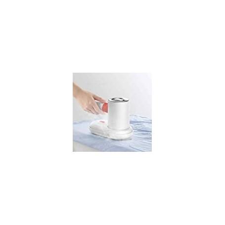 Deerma Dem HS200, plancha a vapor 2 en 1, vaporizador para cortinas y ropa, antibacteriana, ligera, pequeña, desinfectante