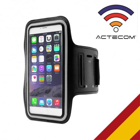 ACTECOM-CINTA adhesiva de NEOPRENO PARA SAMSUNG GALAXY NOTE 3 N9000, BRAZO deportivo PARA CARRERA