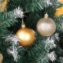 6 uds Adornos Navideños de Arbol Navidad