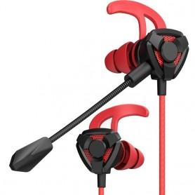 Cascos para Pubg PS4, cascos para juegos, Gaming, micrófono, Control de volumen, PC, auriculares para el jugador, 7,1