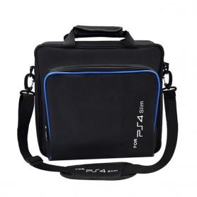 Bolsa de transporte, mochila para consola de juegos PS4, bolsa impermeable.