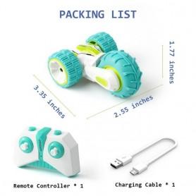 Coche a control remoto para niños Rock Crawler Roll