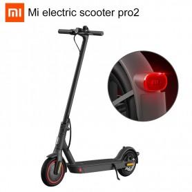 Xiaomi-Patinete eléctrico M365 pro 2, inteligente, para adulto, plegable, 25km