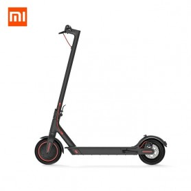 Xiaomi-patinete eléctrico Mijia M365 Pro Smart E, Mini, plegable, para adulto, con batería de 45km