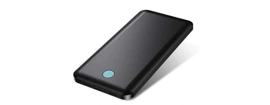 Powerbank para no quedarte sin batería
